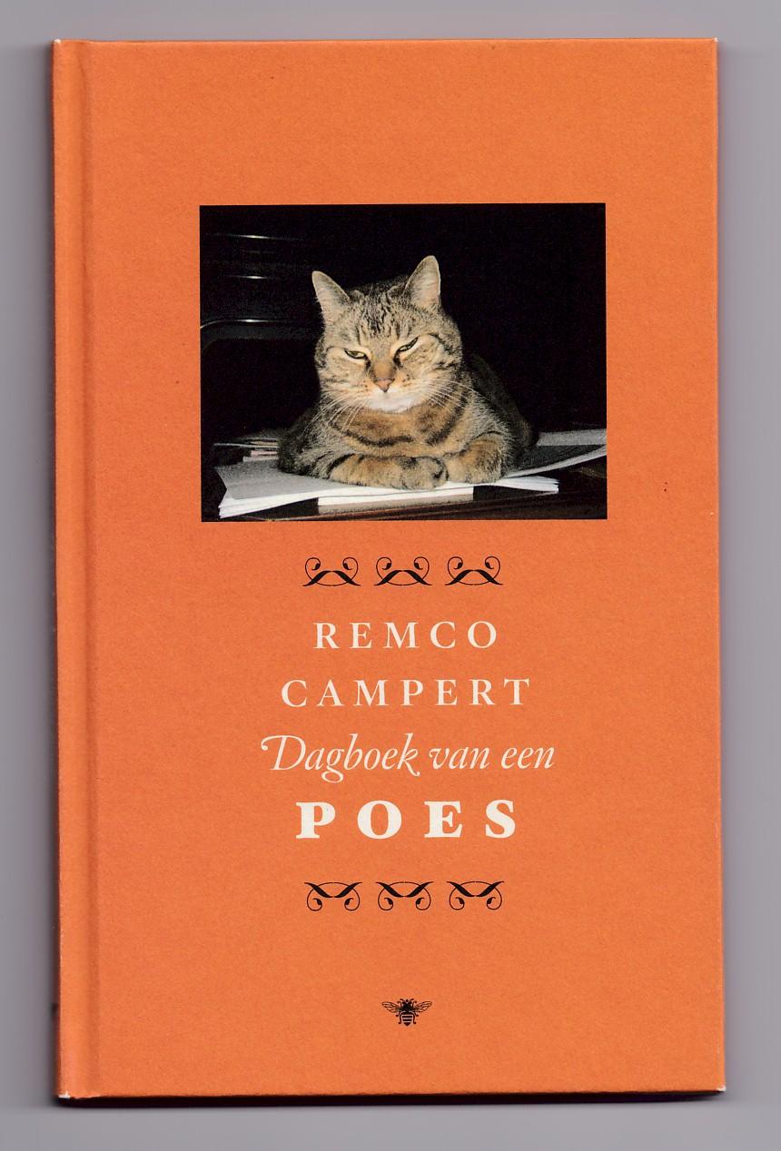 CAMPERT, REMCO - Dagboek van een poes
